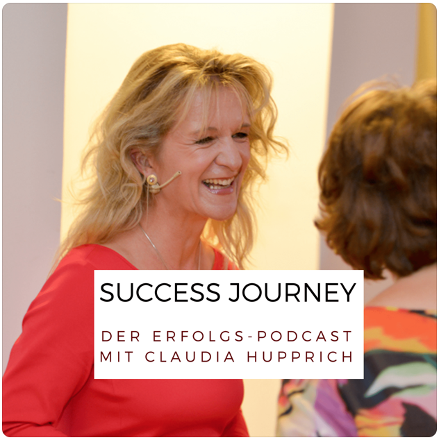 Success Journey mit Claudia Hupprich